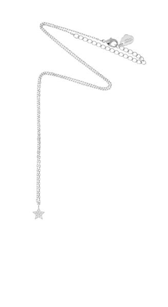Estella Bartlett EB1359C Star Necklace