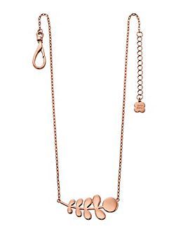 N4014 ladies necklace