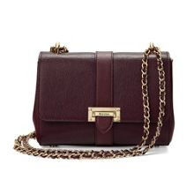 Aspinal of London Letterbox chain bag