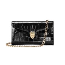 Manhattan mini clutch