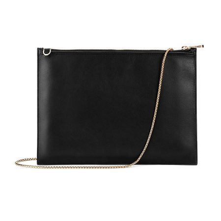 Aspinal of London Soho pouch