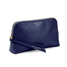 Aspinal of London Essential make up bag