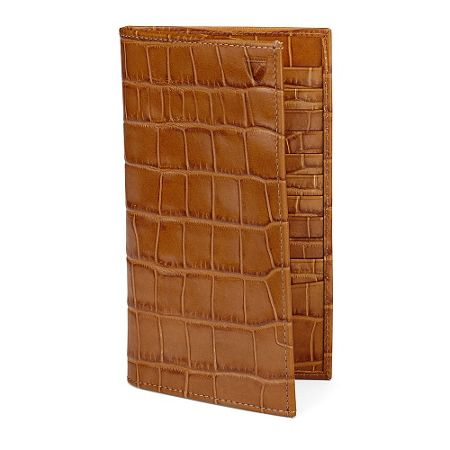 Aspinal of London Classic breast wallet