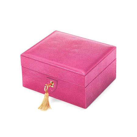 Aspinal of London Bijou jewellery box