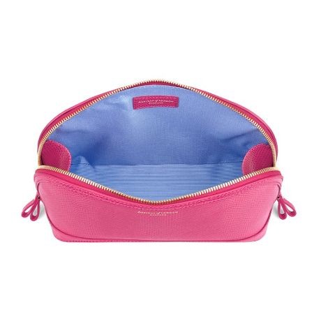 Aspinal of London Hepburn large cosmetic case