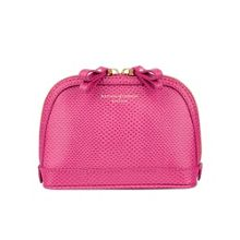 Aspinal of London Hepburn small cosmetic case