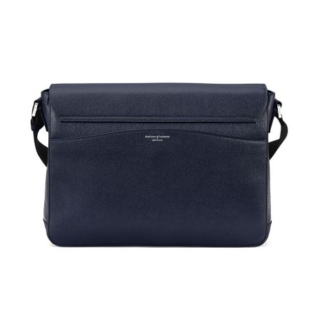 Aspinal of London Mount street dispatch bag