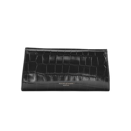 Aspinal of London Kate clutch bag