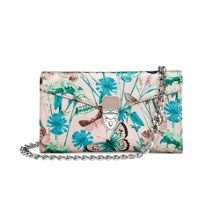 Aspinal of London Manhattan mini clutch