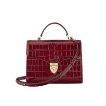 Aspinal of London Mayfair crossbody bag