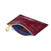 Aspinal of London Essential small pouch