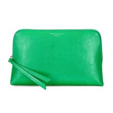 Aspinal of London Essential medium make up bag