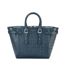Aspinal of London Marylebone medium tote