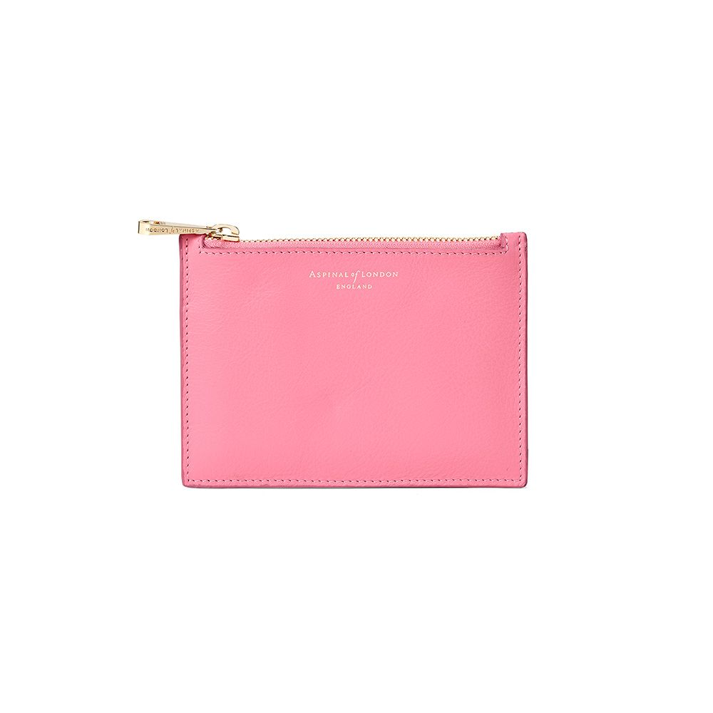 Aspinal of London Aspinal of London Essential pouch small, Blossom