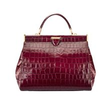 Aspinal of London The dockery large frame bag