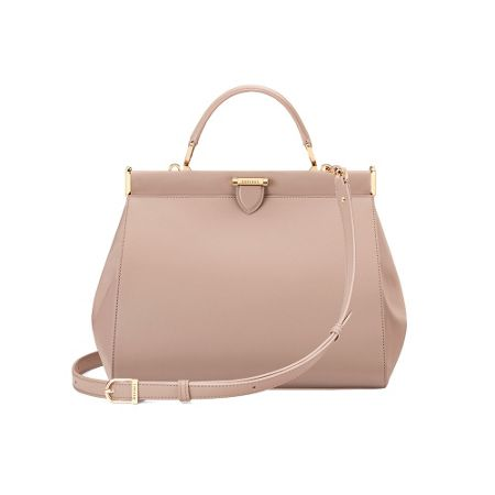 Aspinal of London The dockery small frame bag