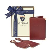 Aspinal of London Mens Gift Set