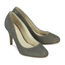 Magnolia` round toe court shoes