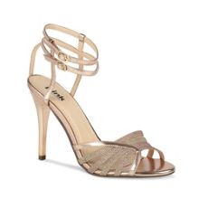 Caged style `Gala` sandal shoes