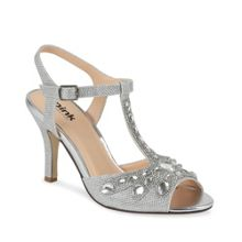 Stunning Morgan t-bar sandals