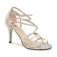 Paradox London Pink Robyn strappy heeled sandals