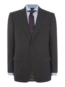 Chester Barrie Elverton Weave Suit