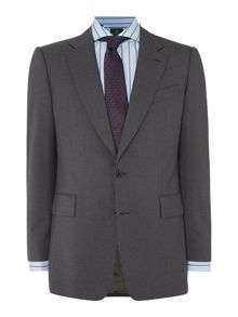 Chester Barrie Elverton Tropical Plain Suit