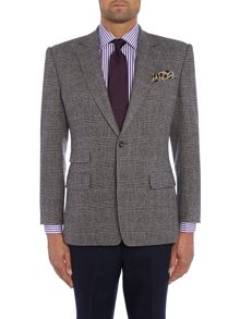 Chester Barrie Burlington Lambswool Blazer
