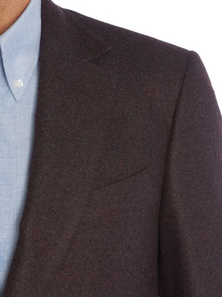 Chester Barrie Uxbridge Flannel Jacket