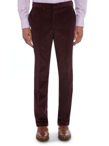Chester Barrie Slim Fit Tailored Trousers
