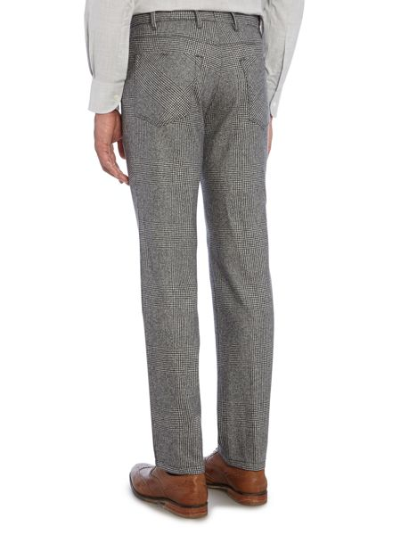 Chester Barrie Slim Fit 5 Pkt Trouser