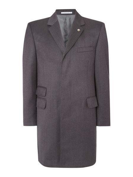 Chester Barrie Topcoat