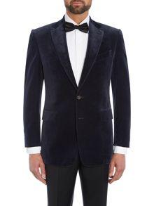 Chester Barrie Burlington Velvet Jacket