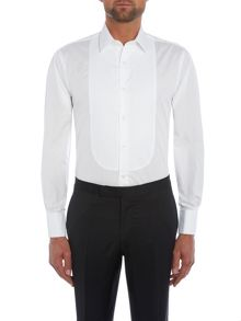 Chester Barrie Turn Down Collar Dress Shirt DC