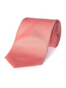 Chester Barrie Silk Seersucker Tie