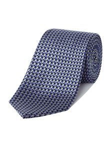 Chester Barrie Silk Tie - Cube
