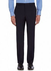 Chester Barrie FF Tropical Plainweave Trouser