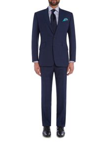 Chester Barrie New Albemarle Tropical Worsted Suit