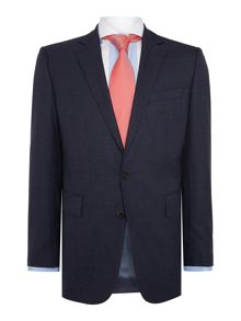 Chester Barrie Elverton Plain Suit