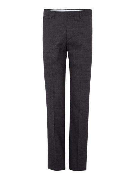 Chester Barrie Stretch Plainweave Trouser