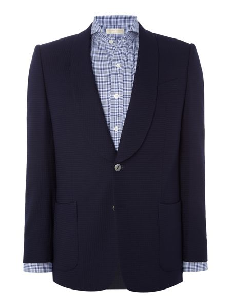 Chester Barrie Eastleigh Shawl Blazer