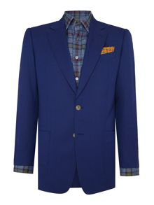 Chester Barrie Elverton Blazer