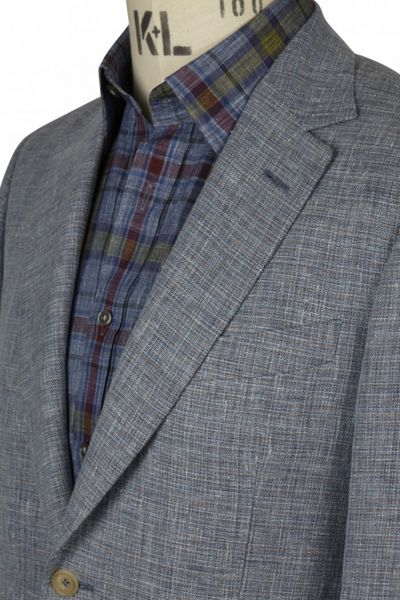 Chester Barrie Uxbridge Textured Blazer