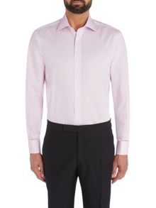 Chester Barrie Contemporary Fine Triple Stripe Shirt