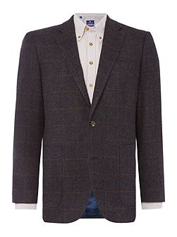 Windowpane Soho Jacket