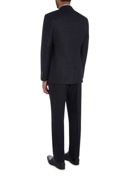 Chester Barrie Prince of Wales 2 pc Piccadilly Suit