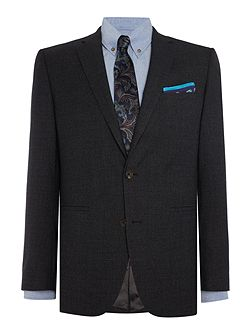 Houndsooth 2 pc Piccadilly suit
