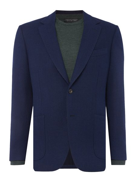 Chester Barrie Honeycomb Blazer