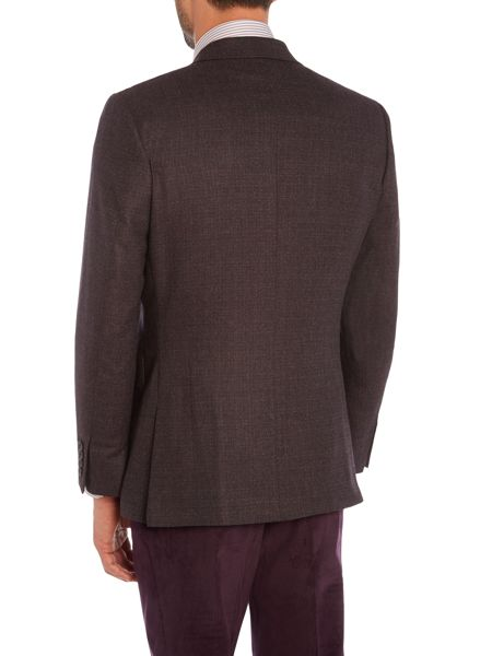 Chester Barrie Textured Pindot Jacket