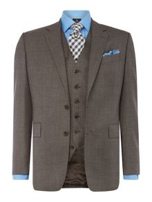 Chester Barrie Albermarle FF Sharkskin Suit